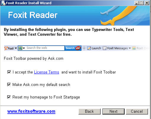 toolbar רוגלה