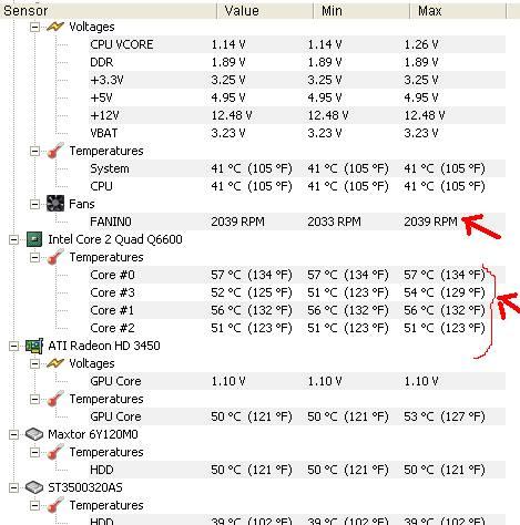 מחשב מתחמם